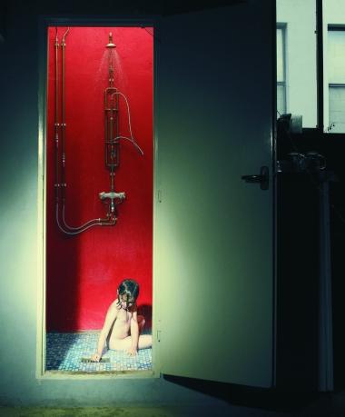 Sprcha 2007